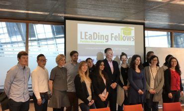 Update on LEaDing Fellows post-doc programme