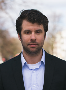LEaDing Fellow Bastian Ravesteijn awarded with a VENI grant
